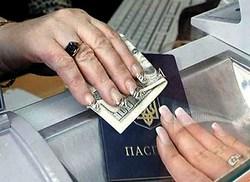 Валютні операції в Україні