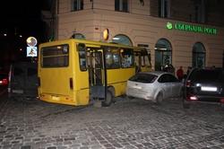 У Львові жахливе ДТП