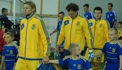 Україна-Англія