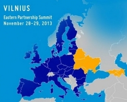 саміт «Східного партнерства»