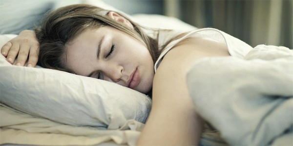 Что будет, если заснуть в линзах?