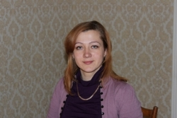 Уляна Процюк