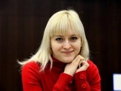 Ганна Ушеніна