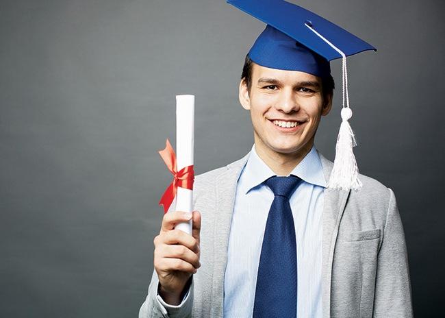 Міжнародне визнання дипломів